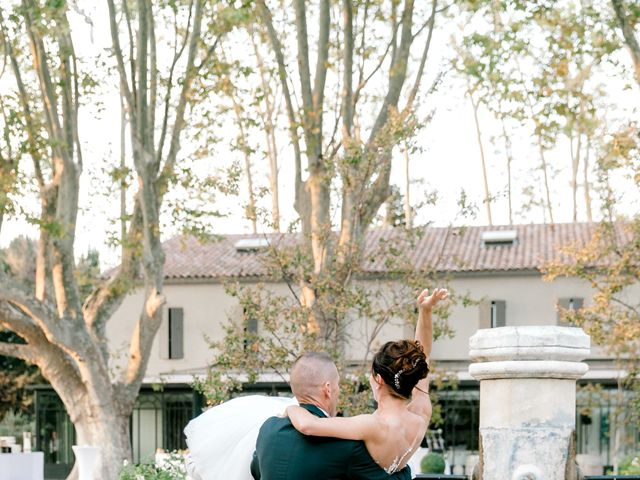Le mariage de Sebastien et Laetitia à La Garde, Var 18