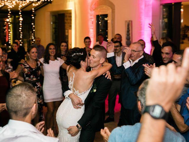 Le mariage de Sebastien et Laetitia à La Garde, Var 22