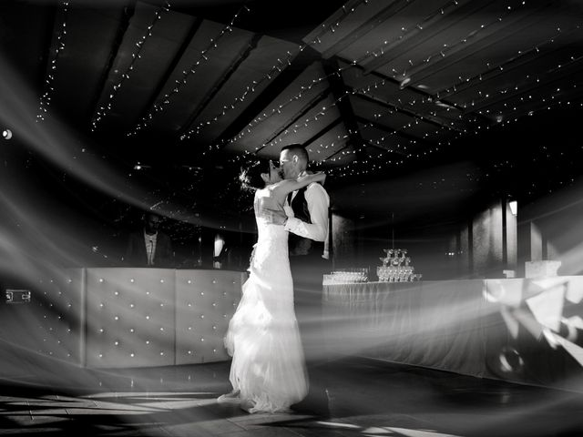 Le mariage de Sebastien et Laetitia à La Garde, Var 25