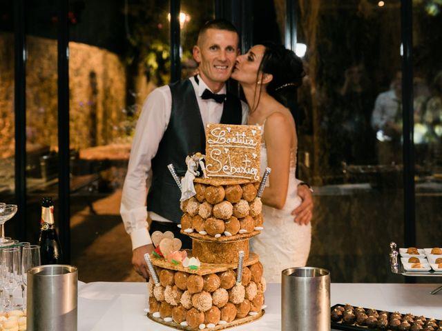 Le mariage de Sebastien et Laetitia à La Garde, Var 26