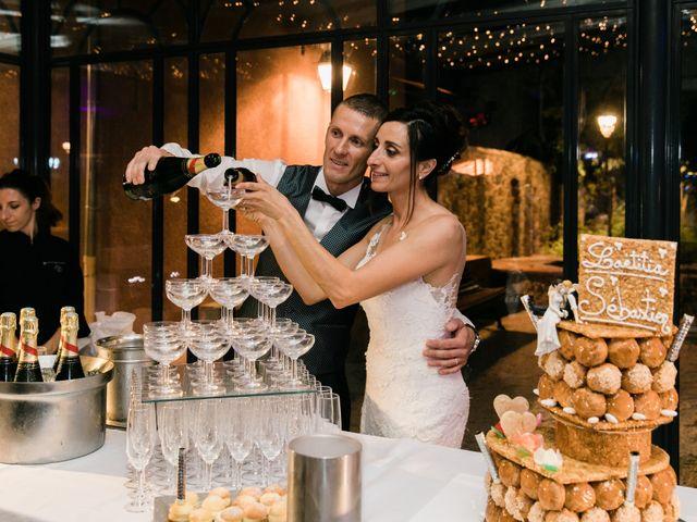 Le mariage de Sebastien et Laetitia à La Garde, Var 27