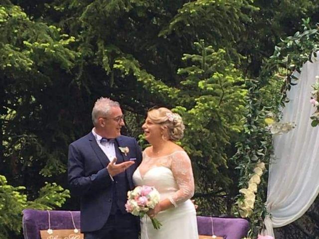 Le mariage de Laurent  et Cathy à Vétraz-Monthoux, Haute-Savoie 1