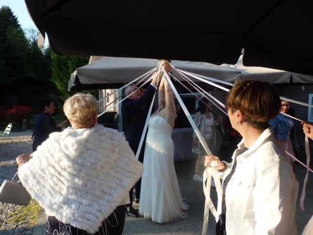 Le mariage de Laurent  et Cathy à Vétraz-Monthoux, Haute-Savoie 3