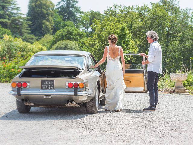 Le mariage de Rémy et Charlotte à Sainte-Reine-de-Bretagne, Loire Atlantique 11
