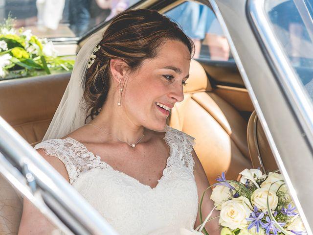 Le mariage de Rémy et Charlotte à Sainte-Reine-de-Bretagne, Loire Atlantique 12