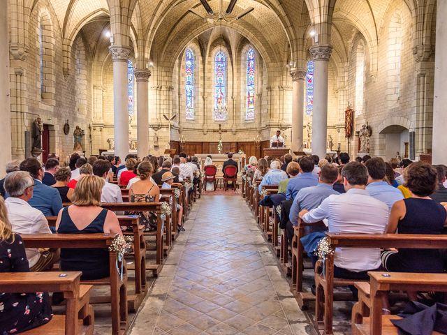 Le mariage de Rémy et Charlotte à Sainte-Reine-de-Bretagne, Loire Atlantique 14