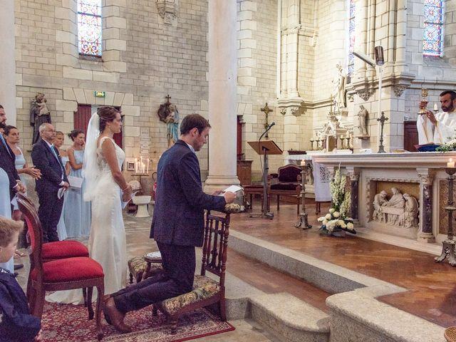 Le mariage de Rémy et Charlotte à Sainte-Reine-de-Bretagne, Loire Atlantique 15