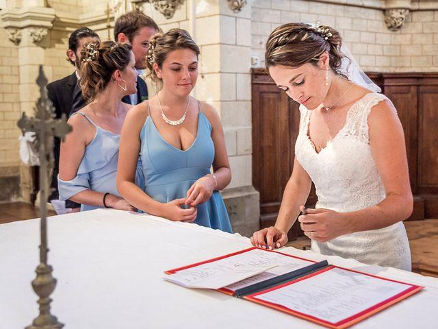 Le mariage de Rémy et Charlotte à Sainte-Reine-de-Bretagne, Loire Atlantique 17
