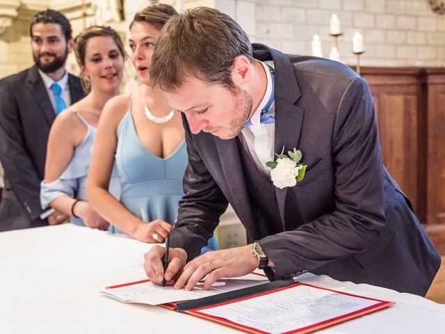 Le mariage de Rémy et Charlotte à Sainte-Reine-de-Bretagne, Loire Atlantique 18