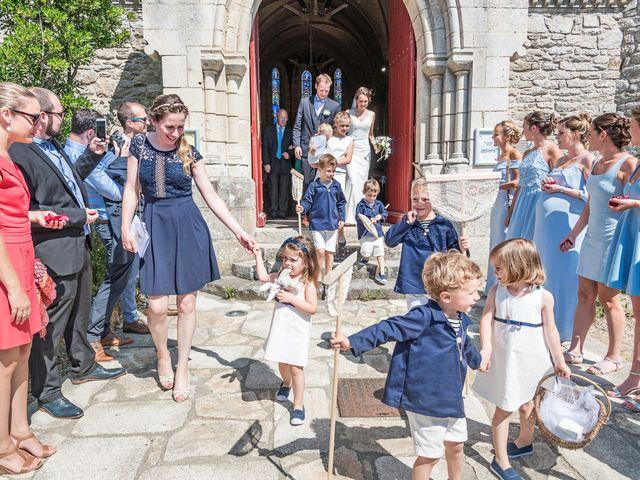 Le mariage de Rémy et Charlotte à Sainte-Reine-de-Bretagne, Loire Atlantique 19