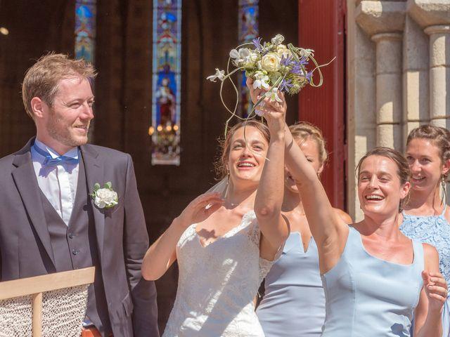 Le mariage de Rémy et Charlotte à Sainte-Reine-de-Bretagne, Loire Atlantique 20
