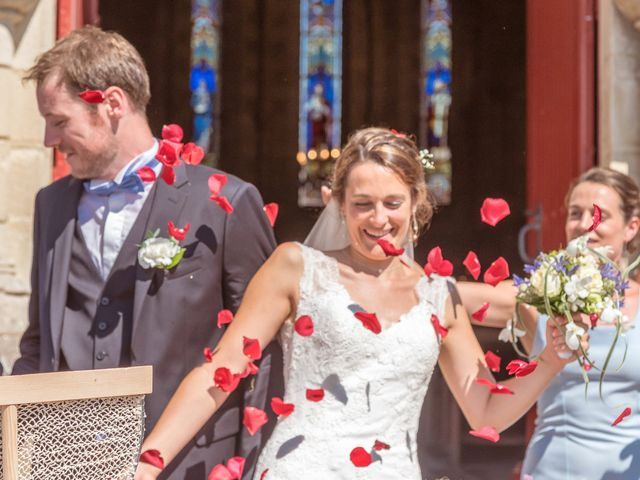 Le mariage de Rémy et Charlotte à Sainte-Reine-de-Bretagne, Loire Atlantique 21