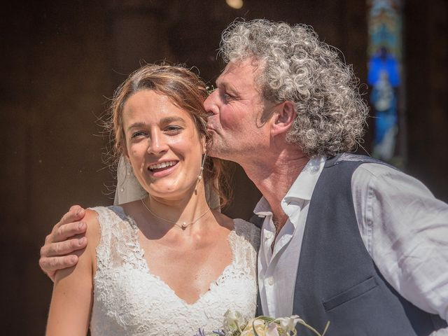 Le mariage de Rémy et Charlotte à Sainte-Reine-de-Bretagne, Loire Atlantique 22