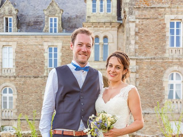 Le mariage de Rémy et Charlotte à Sainte-Reine-de-Bretagne, Loire Atlantique 39