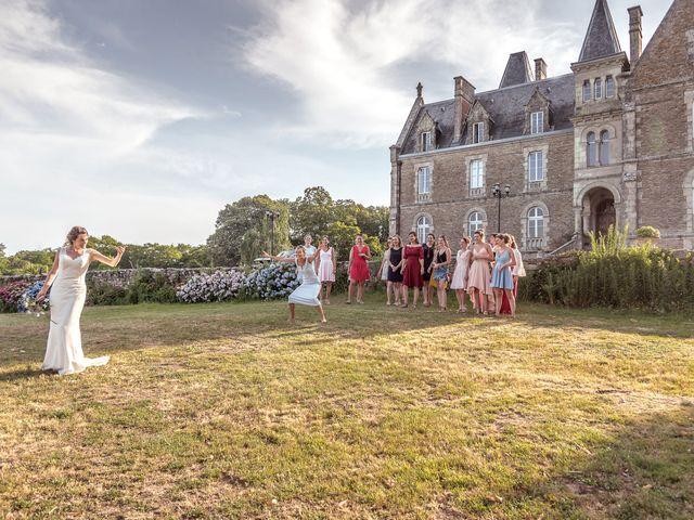 Le mariage de Rémy et Charlotte à Sainte-Reine-de-Bretagne, Loire Atlantique 40