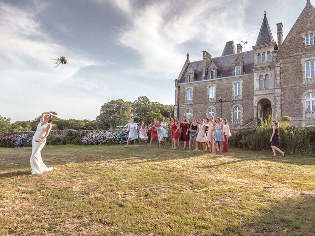 Le mariage de Rémy et Charlotte à Sainte-Reine-de-Bretagne, Loire Atlantique 41