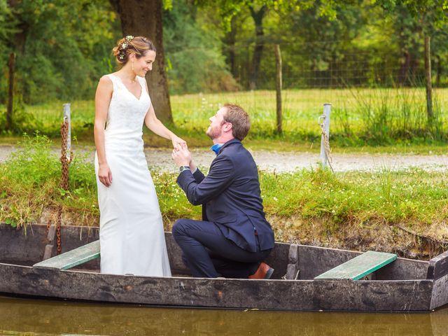 Le mariage de Rémy et Charlotte à Sainte-Reine-de-Bretagne, Loire Atlantique 48