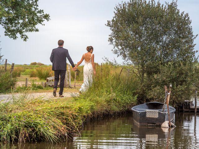 Le mariage de Rémy et Charlotte à Sainte-Reine-de-Bretagne, Loire Atlantique 49