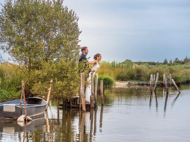 Le mariage de Rémy et Charlotte à Sainte-Reine-de-Bretagne, Loire Atlantique 50