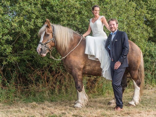 Le mariage de Rémy et Charlotte à Sainte-Reine-de-Bretagne, Loire Atlantique 52