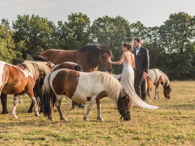 Le mariage de Rémy et Charlotte à Sainte-Reine-de-Bretagne, Loire Atlantique 53