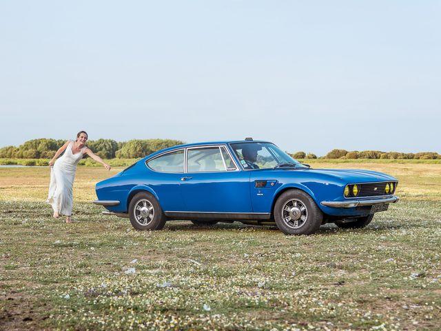 Le mariage de Rémy et Charlotte à Sainte-Reine-de-Bretagne, Loire Atlantique 57