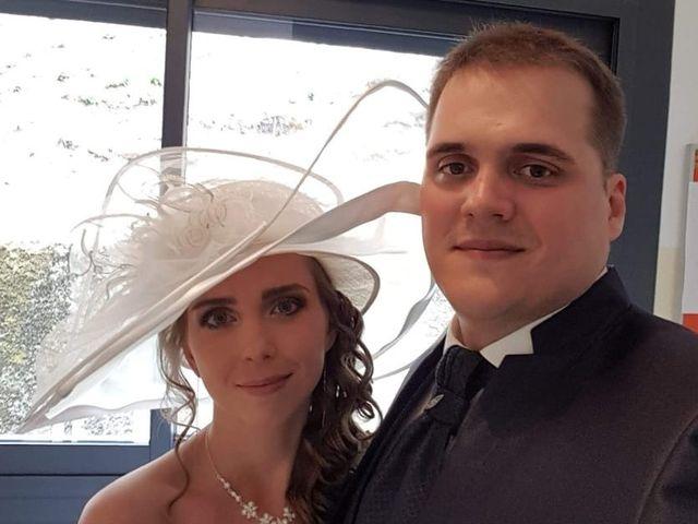 Le mariage de Vincent et Solène à Figari, Corse 2