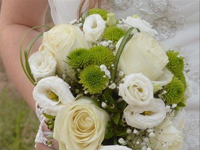 Le mariage de Vincent et Solène à Figari, Corse 7