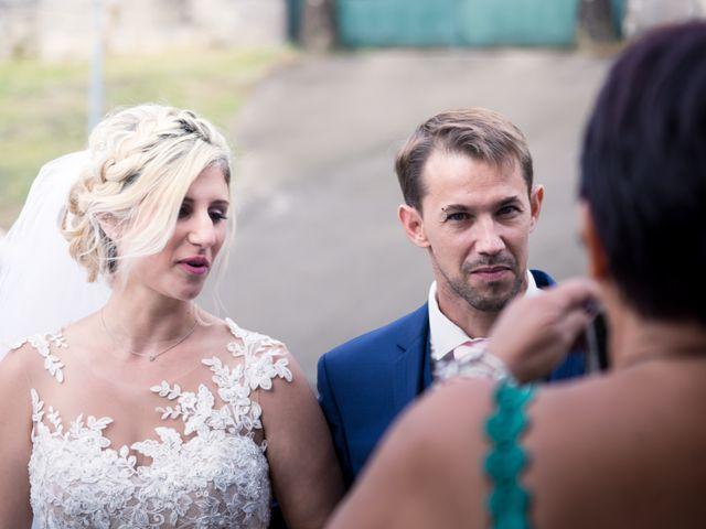 Le mariage de Julien et Mélanie à Ranchot, Jura 27