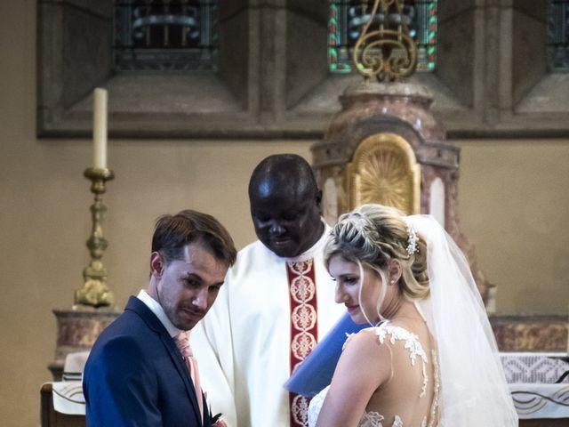 Le mariage de Julien et Mélanie à Ranchot, Jura 37