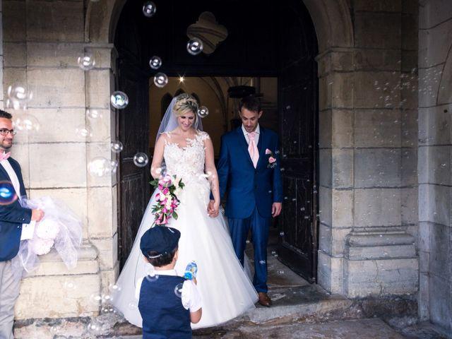 Le mariage de Julien et Mélanie à Ranchot, Jura 39