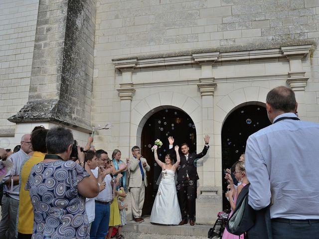 Le mariage de Corentin et Jeanne à Charmont-sous-Barbuise, Aube 24