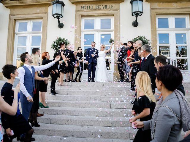 Le mariage de Thierry et Tamara à Paris, Paris 14