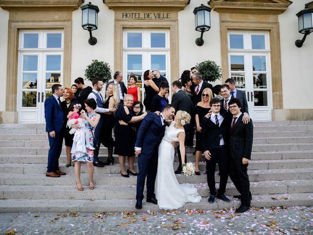 Le mariage de Thierry et Tamara à Paris, Paris 16