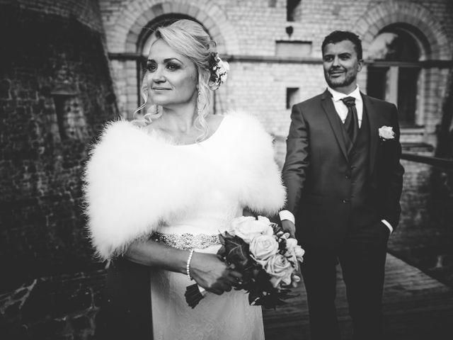 Le mariage de Thierry et Tamara à Paris, Paris 20