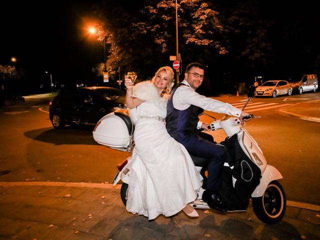 Le mariage de Thierry et Tamara à Paris, Paris 26