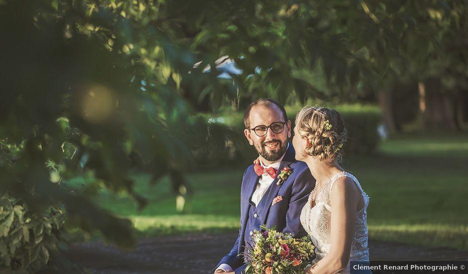 Le mariage de Etienne et Emmanuelle à Dijon, Côte d'Or