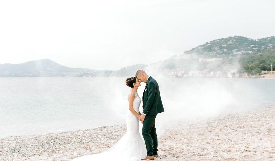 Le mariage de Sebastien et Laetitia à La Garde, Var