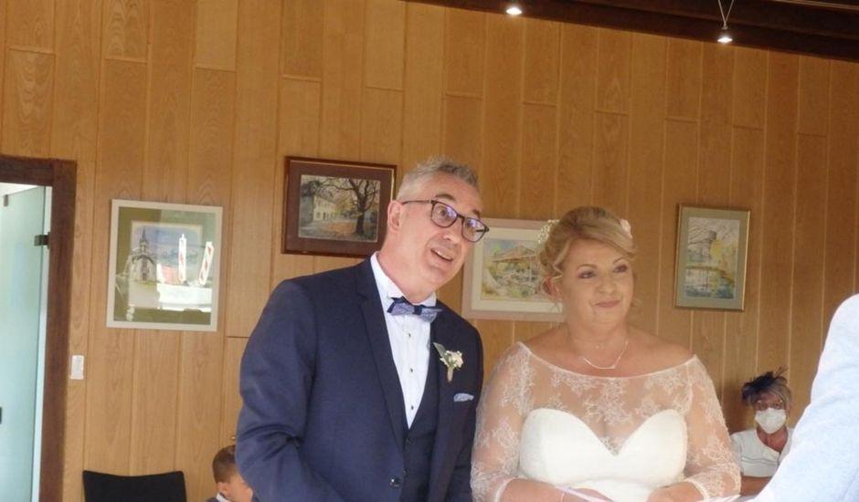 Le mariage de Laurent  et Cathy à Vétraz-Monthoux, Haute-Savoie