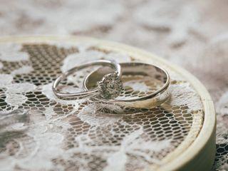 Le mariage de Aline et Felipe 1