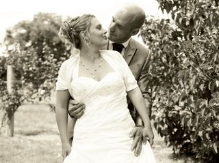 Le mariage de Jessica et Benjamin