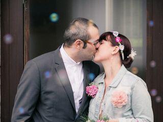 Le mariage de Jean-François et Chloe
