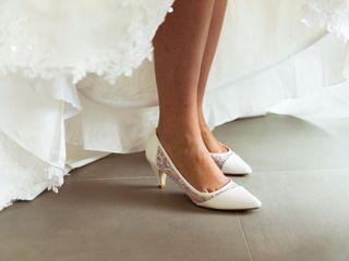 Le mariage de Coralie et Florent 3