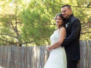 Le mariage de Coralie et Florent