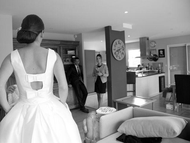 Le mariage de Jordan et Charlie à La Chevrolière, Loire Atlantique 16
