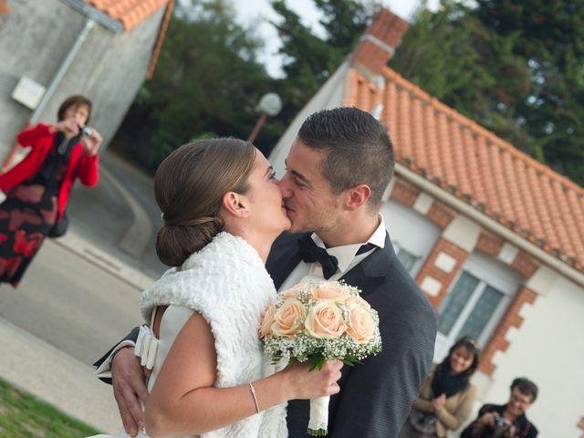 Le mariage de Jordan et Charlie à La Chevrolière, Loire Atlantique 25