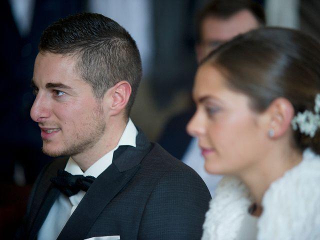 Le mariage de Jordan et Charlie à La Chevrolière, Loire Atlantique 27