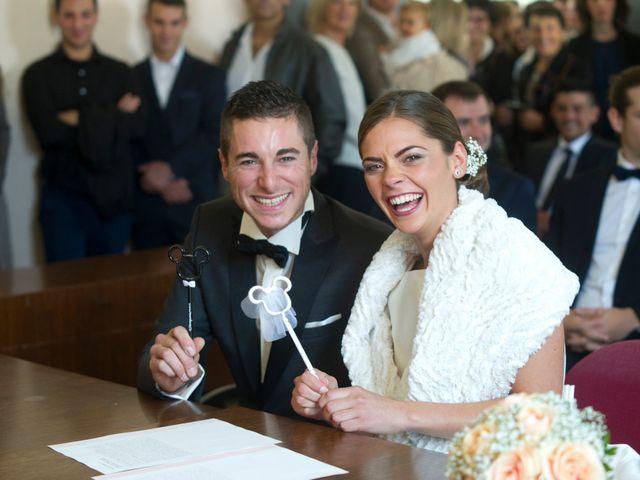 Le mariage de Jordan et Charlie à La Chevrolière, Loire Atlantique 28