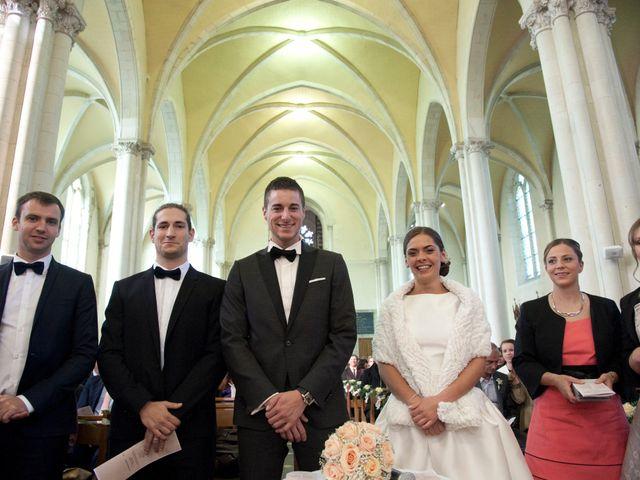 Le mariage de Jordan et Charlie à La Chevrolière, Loire Atlantique 29