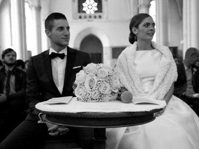 Le mariage de Jordan et Charlie à La Chevrolière, Loire Atlantique 30